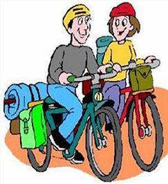 Fahrrad fahren @ Büro BSHM | Mühlheim am Main | Hessen | Deutschland