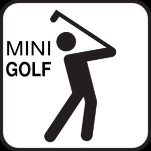 Minigolf - Gruppe @ Minigolfanlage Mühlheim | Mühlheim am Main | Hessen | Deutschland